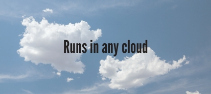 Run Awingu in your cloud of choice, be it in your own datacenter(s) or in a public cloud